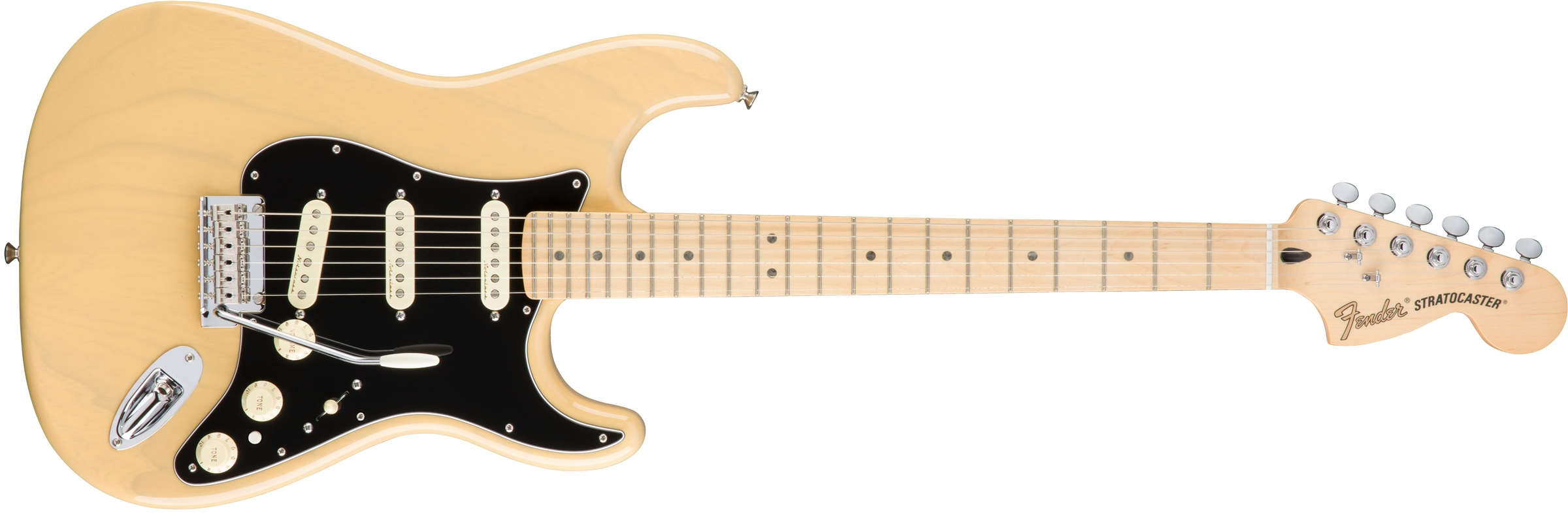 Fender Deluxe Strat 2016