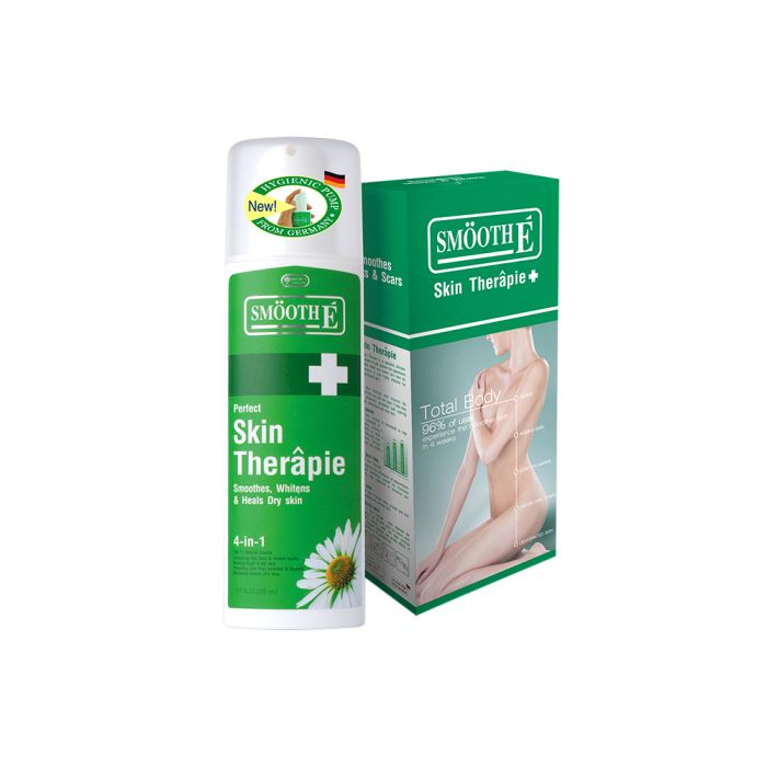 Smooth E Skin Therapie 200ml