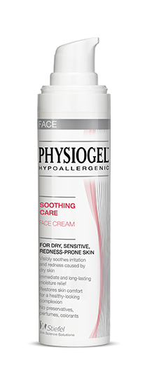 Soothing Care Face Cream