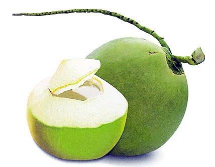 กลิ่นมะพร้าวน้ำหอม ( Coconut Flavor )