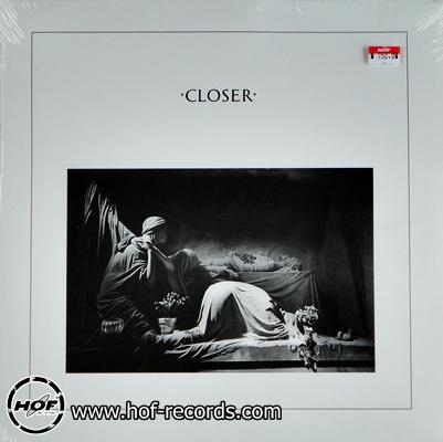 Closer - Closer 1lp ( NEW )
