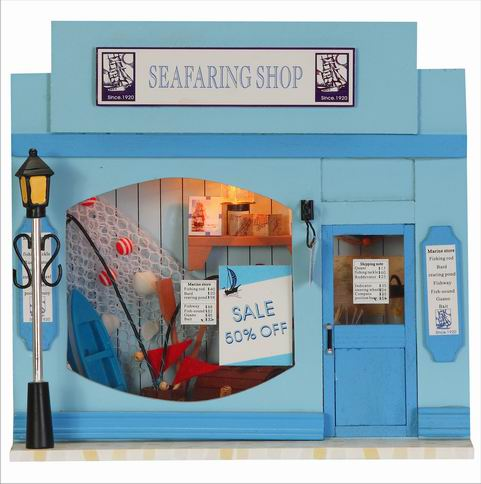 shop09 Seafaring Shop