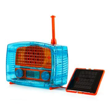 ของเล่นเสริมพัฒนาการ วิทยุแสงอาทิตย์ EASTCOLIGHT 10010012