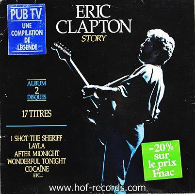 Eric Clapton - Story 2lp