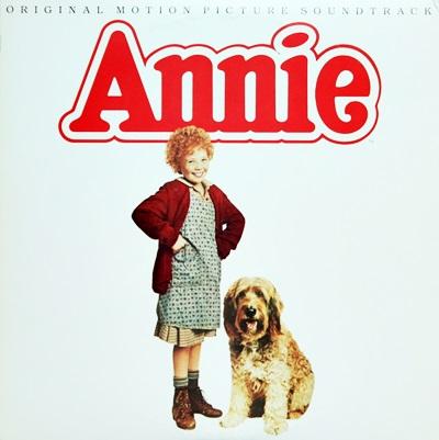 Annie Ost.