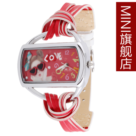 Pre-order: Young girls Mini watch