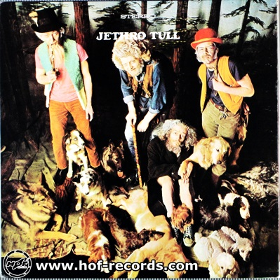 Jethro Tull - This Was 1969 1lp