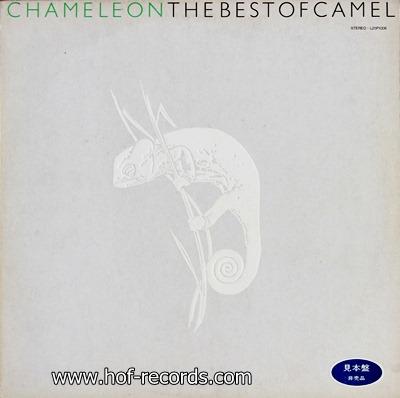 Camel - The Best Of Camel 1981