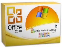 MICROSOFT OFFICE 2010 PROFESSIONAL PLUS X86 X64