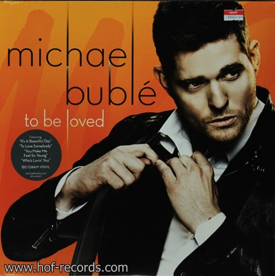 Michael Buble - To Be Love 1Lp N.