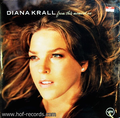 Diana Krall - From This Moment On 2Lp N.