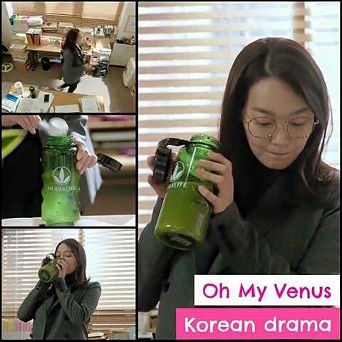 เผยสูตรลดนำ้หนัก Oh my venusุ พระเอกเป็นโค้ช นางเอกมาลดน้ำหนัก ลดจริง ดีจริง สูตรลับหุ่นดี ดาราเกาหลี