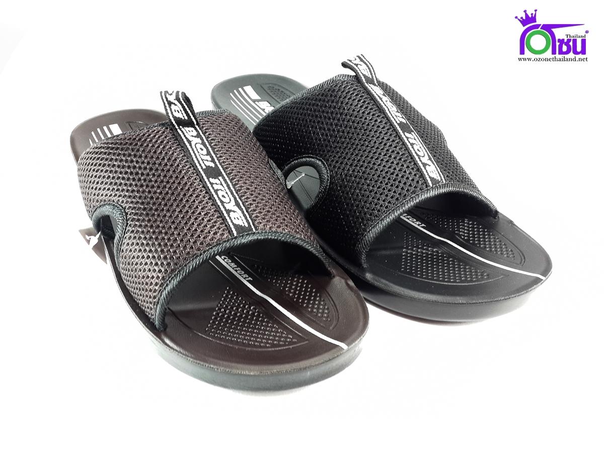 รองเท้าแตะหนัง Baoji PM822