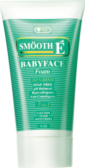 Smooth E Foam 8 oz.