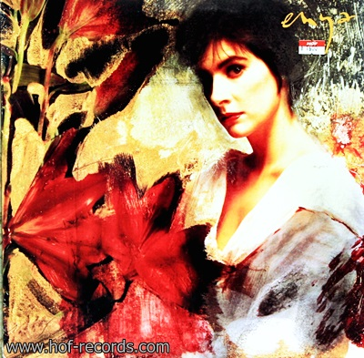 Enya - Water Mark 1Lp N.