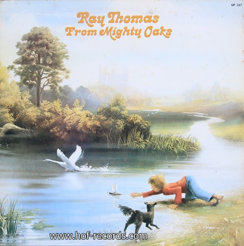 Ray Thomas - From Mighty Oaks 1975