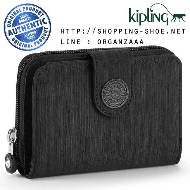 Kipling New Money - Dazz Black (Belgium)