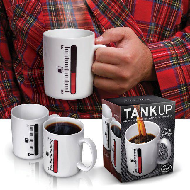 C001 Tank Up Mug