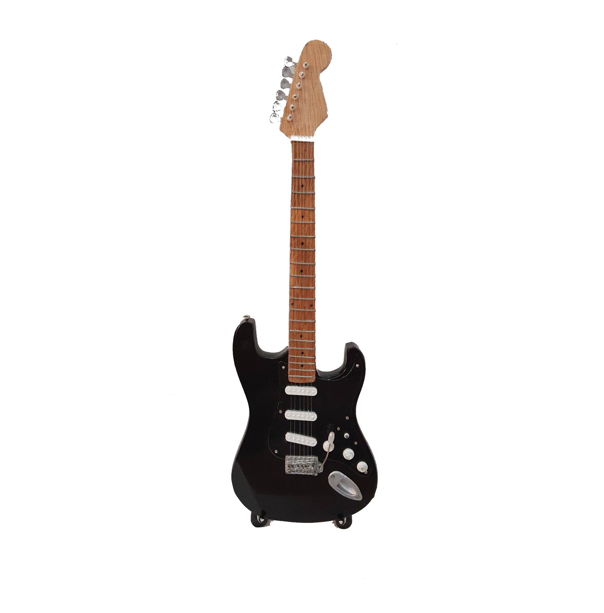 Mini Guitar กีต้าร์จำลอง
