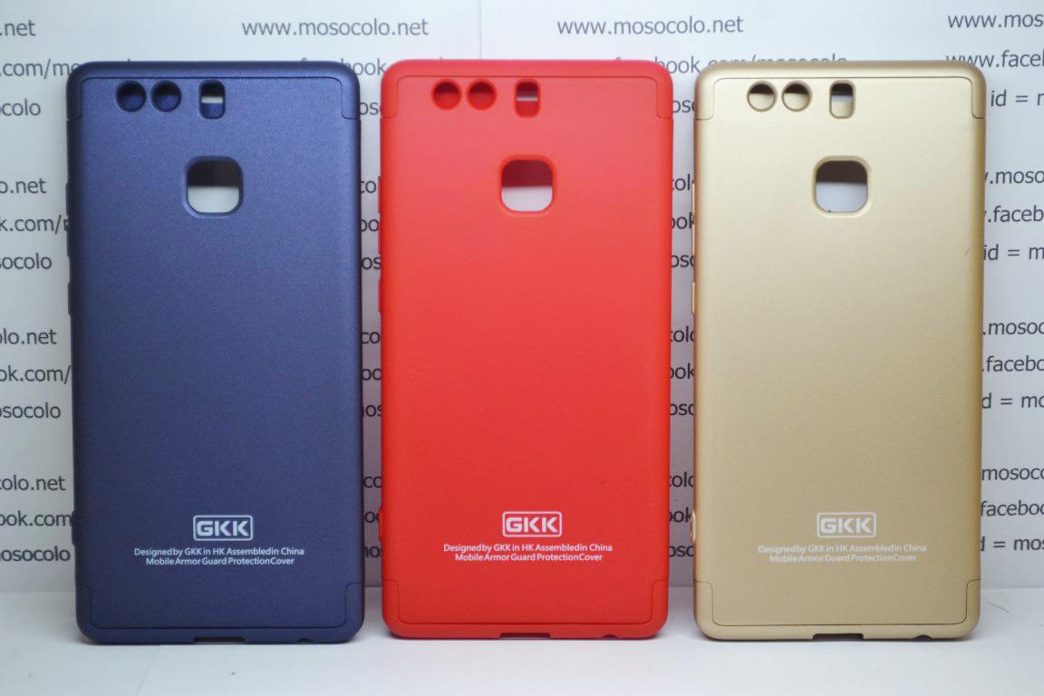 เคส Huawei P9 เคสประกบหัวท้าย