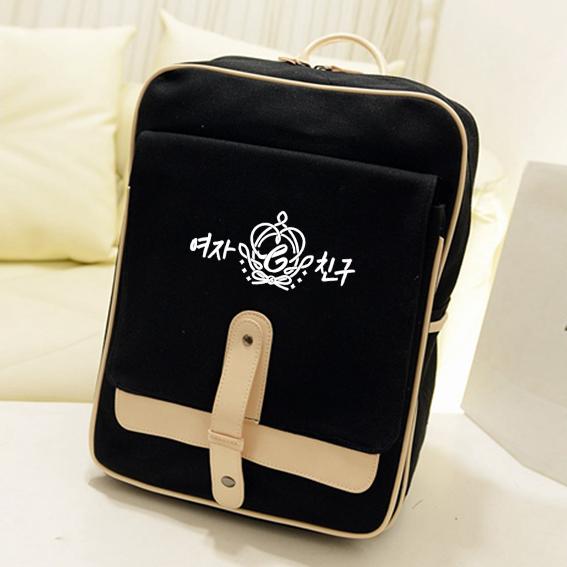 กระเป๋าเป้ทรงเหลี่ยม G-FRIEND (ver.2)