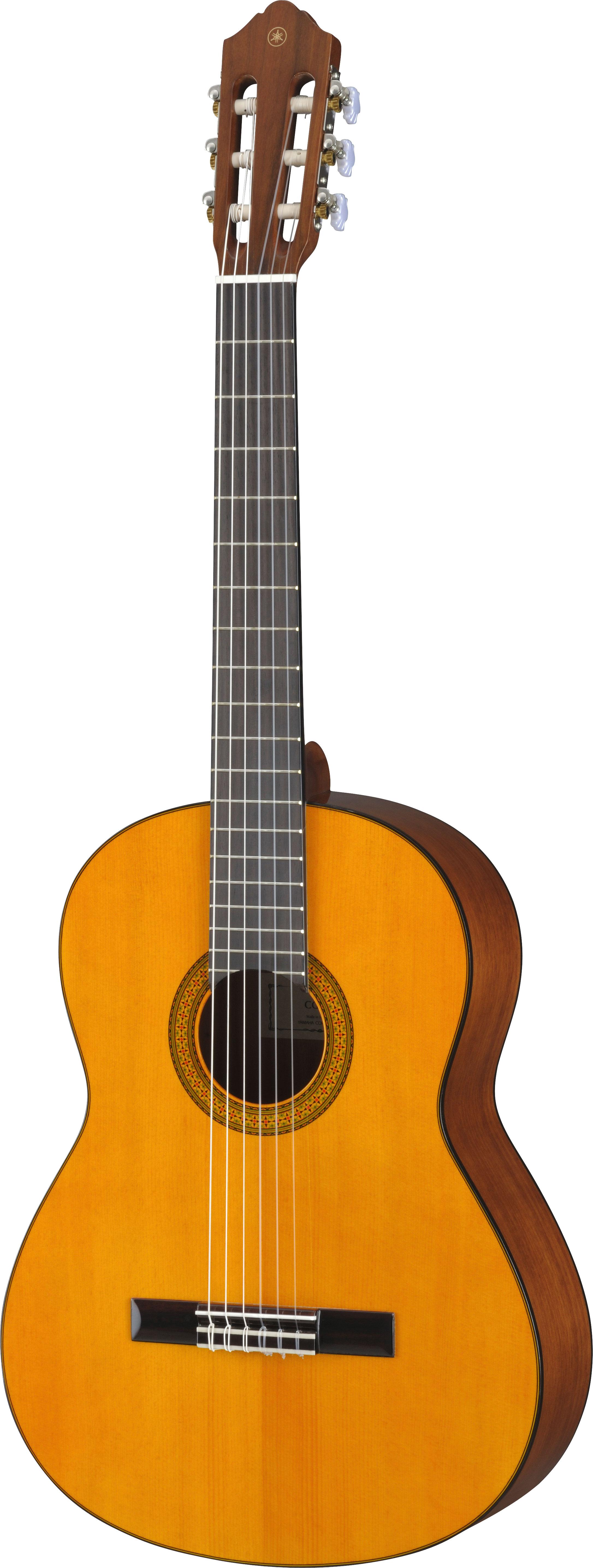 กีตาร์คลาสสิค (Classical Guitars) YAMAHA CG102
