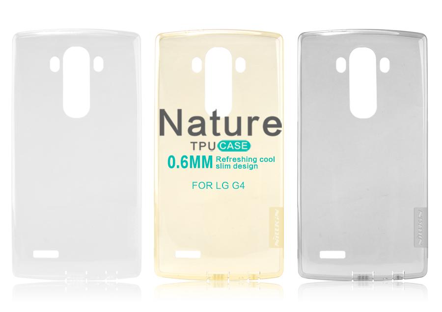 เคส LG G4 ยี่ห้อ Nillkin รุ่น TPU