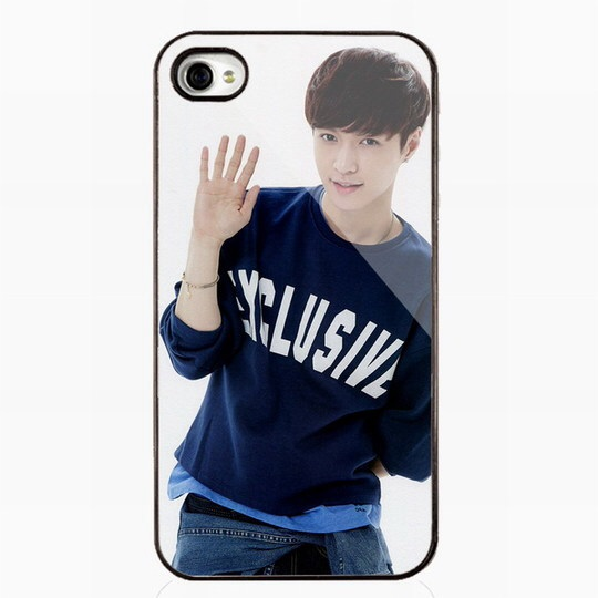 EXO เคส EXO LAY DIE JUNGS iphone4s/5s