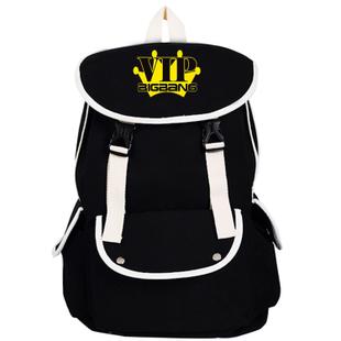 กระเป๋าเป้นักเรียน BIGBANG VIP