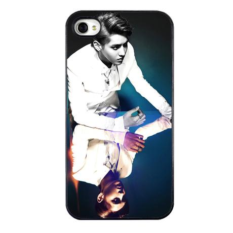 EXO เคส EXO COMEBACK iPhone4/4s : KRIS