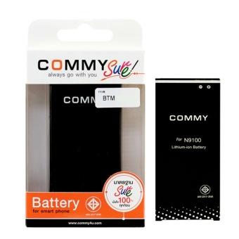 ราคาแบตเตอรี่มือถือSamsung Battery แบตเตอรี่ Samsung NOTE4 COMMY