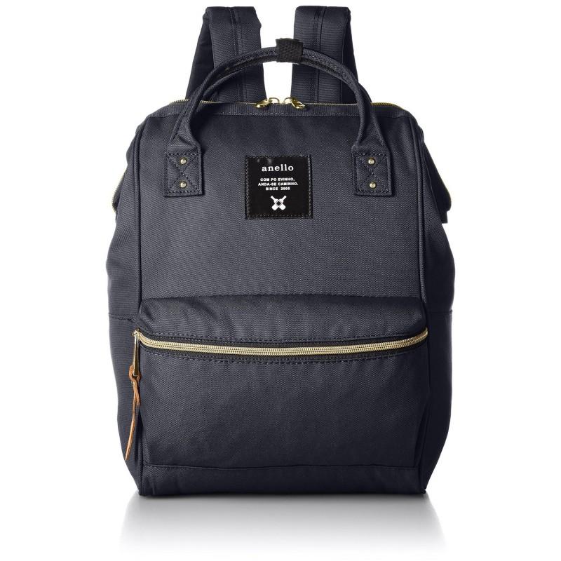 กระเป๋าเป้ Anello รุ่น AT-B0193A สี NAVY
