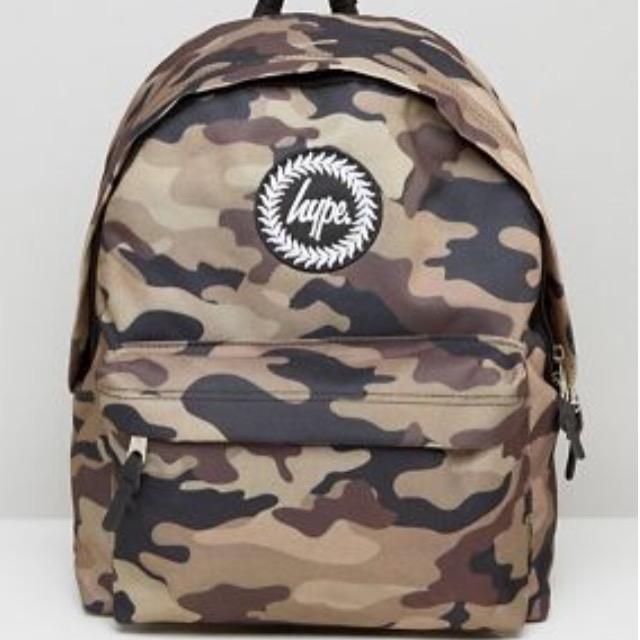 กระเป๋า Hype รุ่น hy032