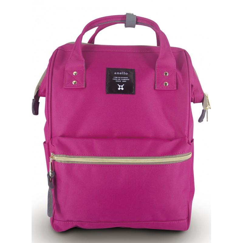 กระเป๋าเป้ Anello รุ่น AT-B0193A สี SPINK
