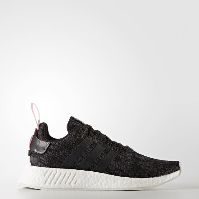 adidas Originals NMD R2 Color Color Core Black/Core Black/Wonder Pink