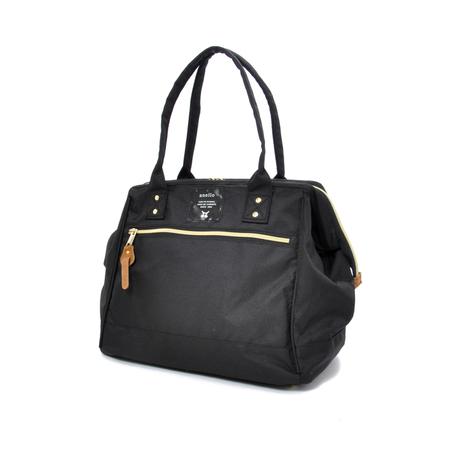 กระเป๋า Anello Boston Large รุ่น AT-B1221 สี BLACK