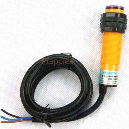 E18-D80NK Arduino Infrared Reflectance Obstacle Avoidance Sensor Shield