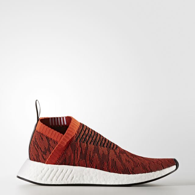 NMD_CS2 PRIMEKNIT Color Future Harvest /Future Harvest /Core Black