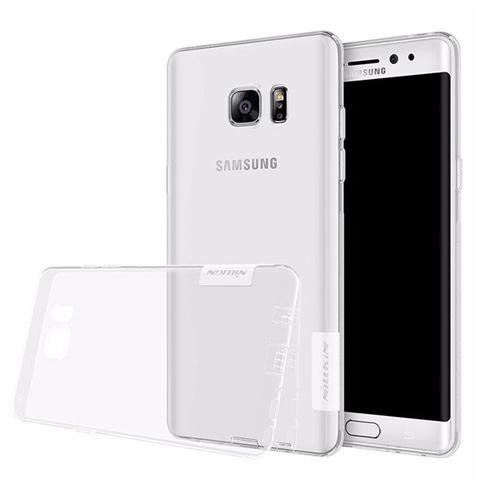เคส Samsung Note7 Nature TPU CASE เคส