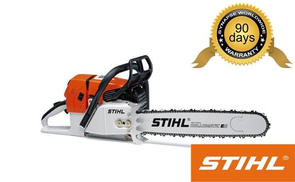 STIHL MS 660