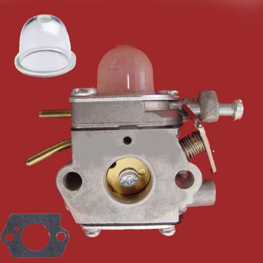 Carburetor Carb For RYOBI Craftsman Homelite RY08578 RY08552 RY09905 Backpack Bower String Trimmer #308054010