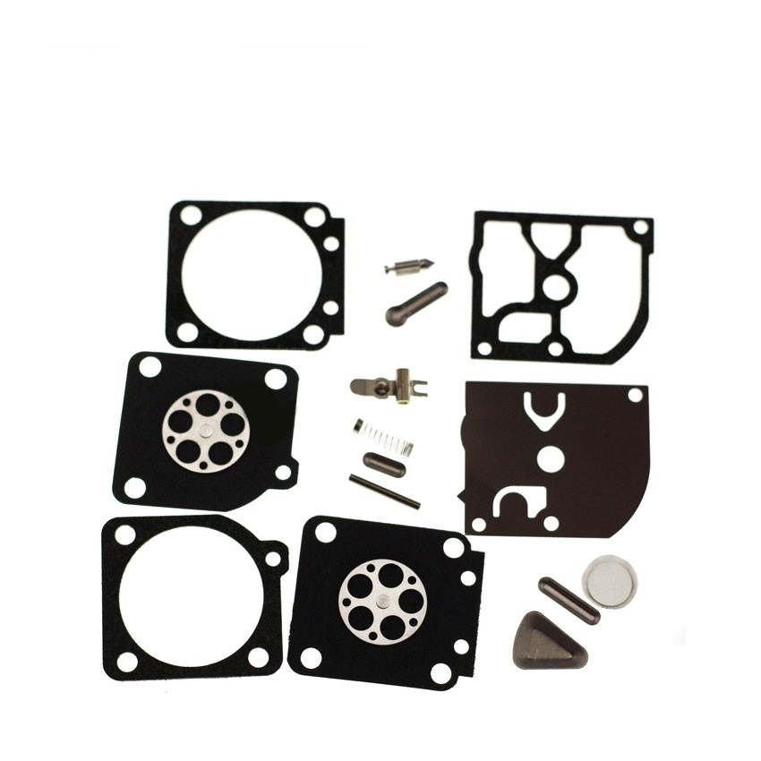 Carburetor Carb kit For For Zama RB-69 HUSQVARNA 113LD, 123C, 123L ,322L 323L 325L 326L 325HS R13185 #531 00 45-53