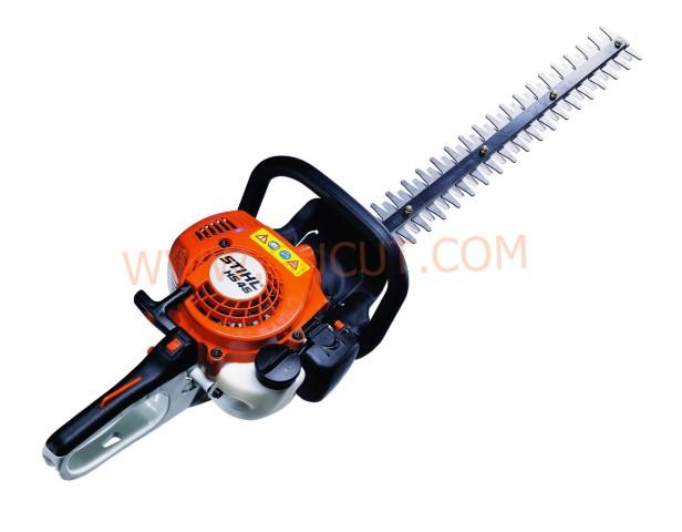 เครื่องตัดแต่งกิ่งและจัดทรงพุ่มไม้ STIHL HS45 hedge trimmer