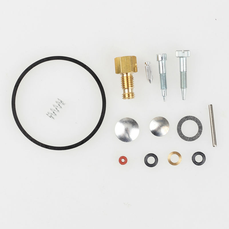 Replaces 632347 632622 Carb Carburetor Overhaul Repair Rebuild Kit For Tecumseh HM80 HM100 VH100