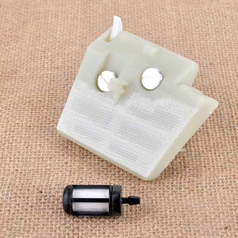 New Wholesale Air Filter For STIHL MS240 MS260 024 026 Chainsaw Free Shipping #11211201617