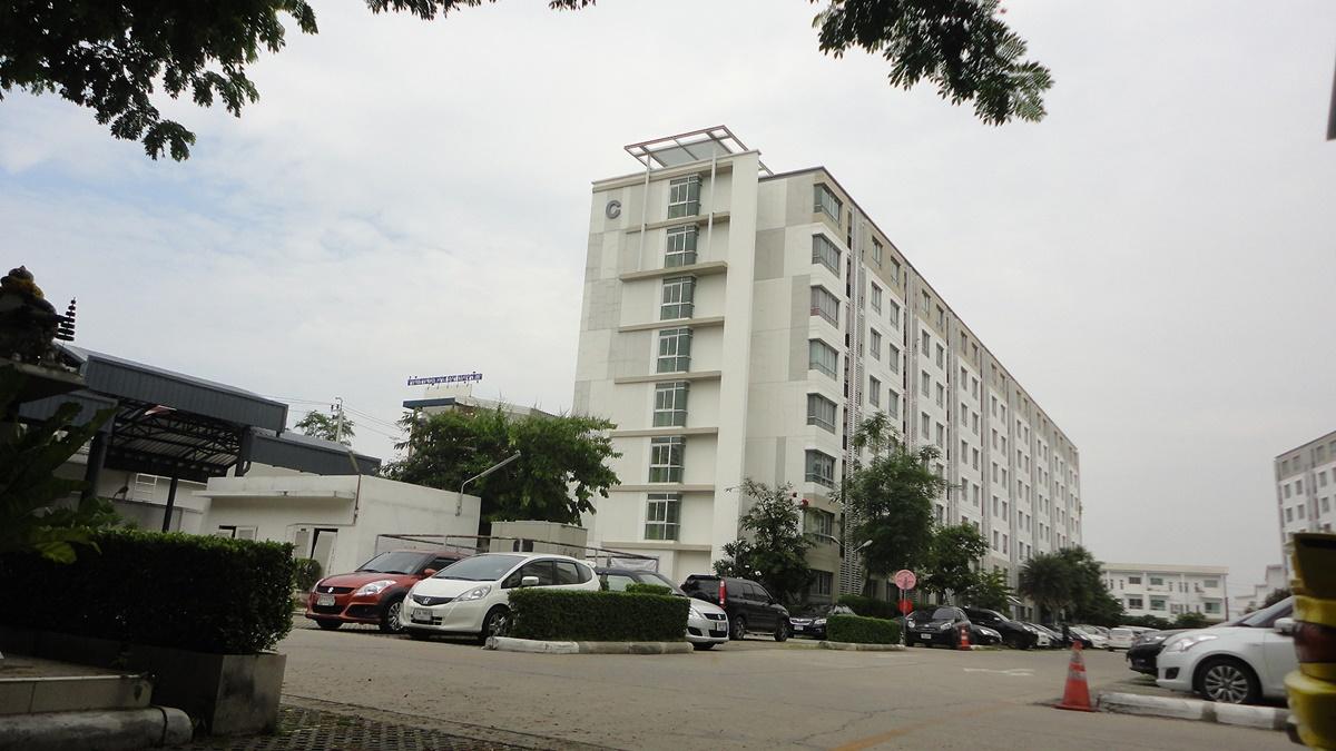 ขาย คอนโดมิเนียม เด็น วิภาวดี DEN Vibhavadi condominium ถนนวิภาวดี-รังสิต แขวง สนามบิน เขต ดอนเมือง กรุงเทพมหานคร คอนโดแนวสถานีรถไฟฟ้าสายสีแดง สถานีหลักสี่ ทางด่วนโทเวย์ สนามบินดอนเมือง ตึกทำเลหน้าสุดดีสุดและติดกับ 7-11