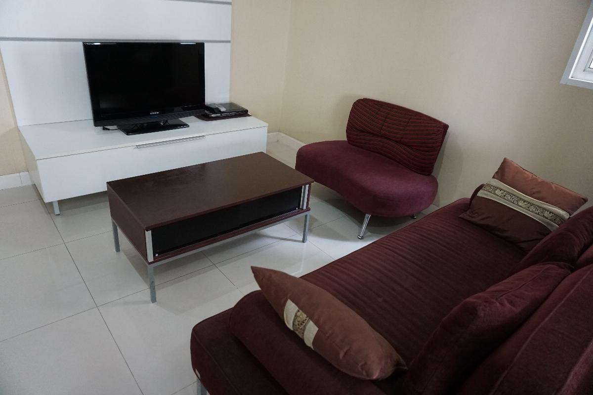 ขาย ห้องชุด ชั้น 15 โครงการ สุขุมวิท ซิตี้ รีสอร์ท Sukhumvit City Resort ใกล้รถไฟฟ้า BTS นานา