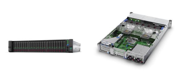HPE ProLiant DL380 Gen10 Server - MedForScience : Inspired