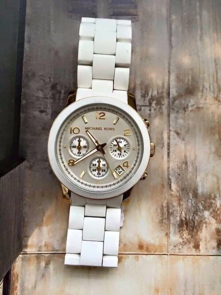 นาฬิกา Michael Kors Runaway MK5145 แบรนด์แท้