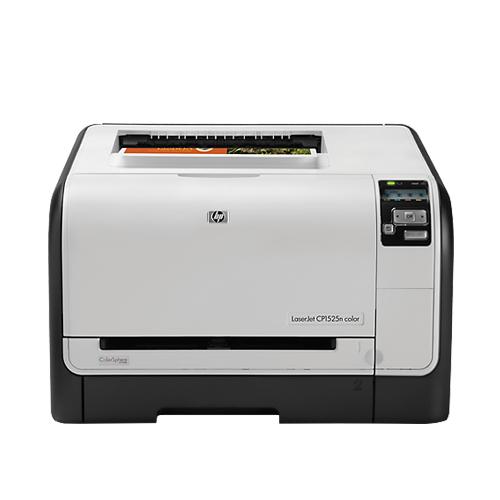 HP LaserJet Pro CP1525n Color Printer